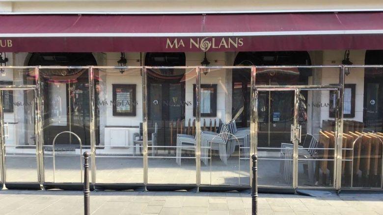 Les Ma Nolan's ouvriront le samedi 6 juin au port de Nice, le jeudi 11 juin dans le vieux Nice et le vendredi 12 juin à Cannes. / © Christophe Souques