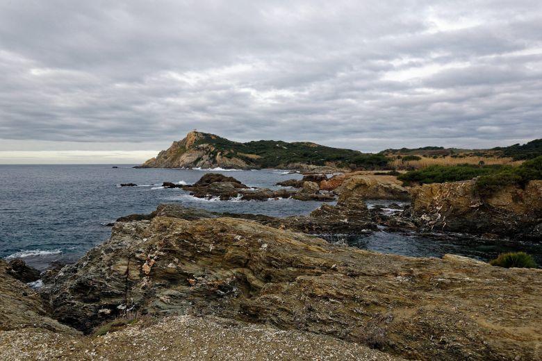 La presqu'île du Gaou, à Six-Fours-les-Plages. / © Dominique Leriche/MAXPPP