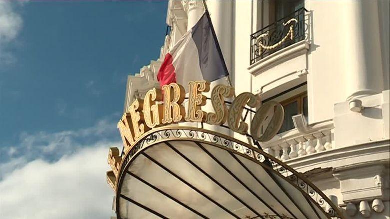 Le Negresco, hôtel légendaire de la Côte d'Azur / © B. Loth-FTV