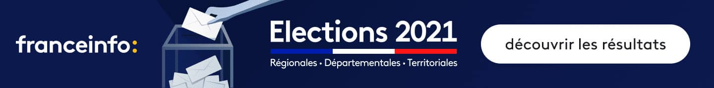 Résultat élections régionales et départementales Provence-Alpes-Côte d'Azur