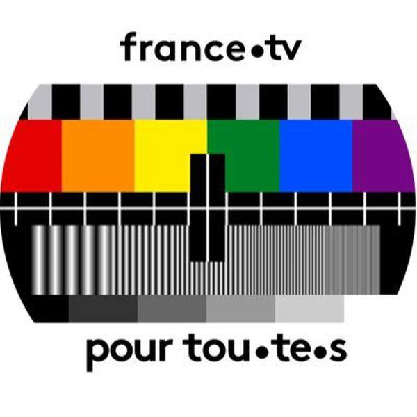 """Le logo du label """"France•tv pour tou•te•s"""""""